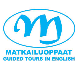 Matkailuoppaat Guide Tours In English