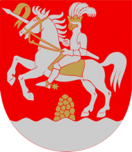 Crest of Raahe
